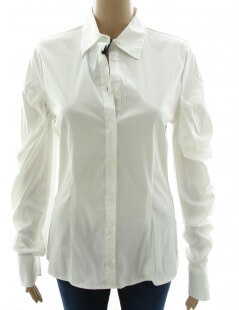 Camicia bianca donna Guess by Marciano