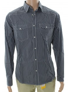 Camicia uomo Fix Design