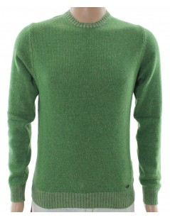 Guess by Marciano - Maglione uomo verde