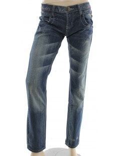 Jeans donna Yell