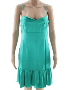Guess by Marciano - vestito donna verde