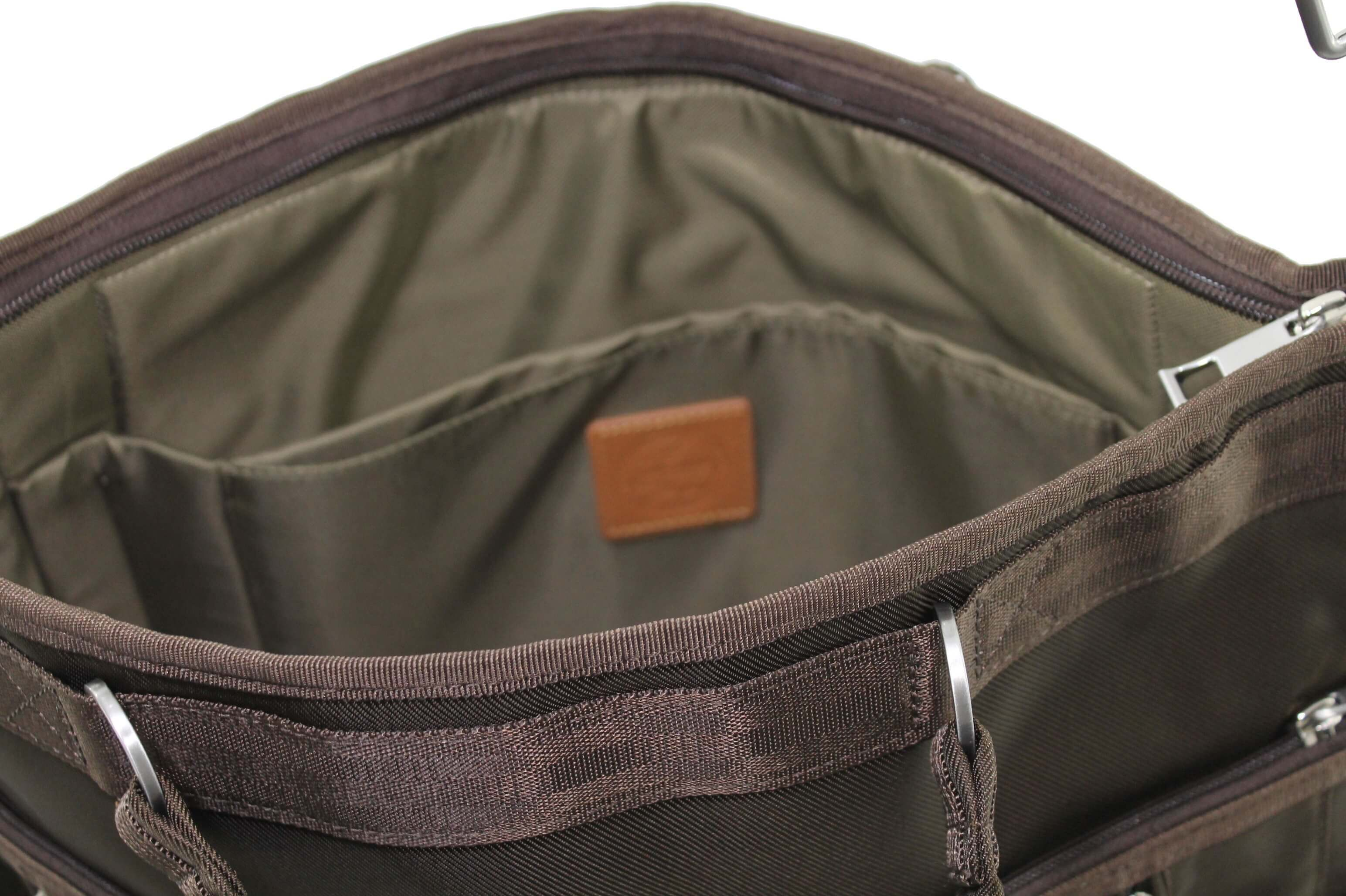 a564a2b027 The Bridge Wayfarer - borsa da lavoro marrone