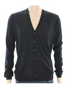 Guess by Marciano - cardigan uomo nero