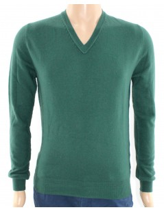 Maglione uomo verde Guess by Marciano