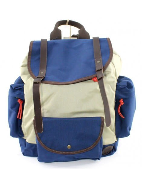 Zaino Timberland Backpack M3709