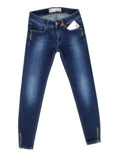 Jeans stretti Roy Roger's