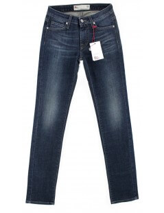 Roy Roger's - Jeans donna scuro
