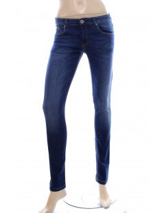 Jeans donna Verysimple - Jeans stretti