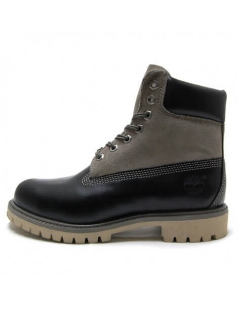 Timberland - Boot nero A13QN