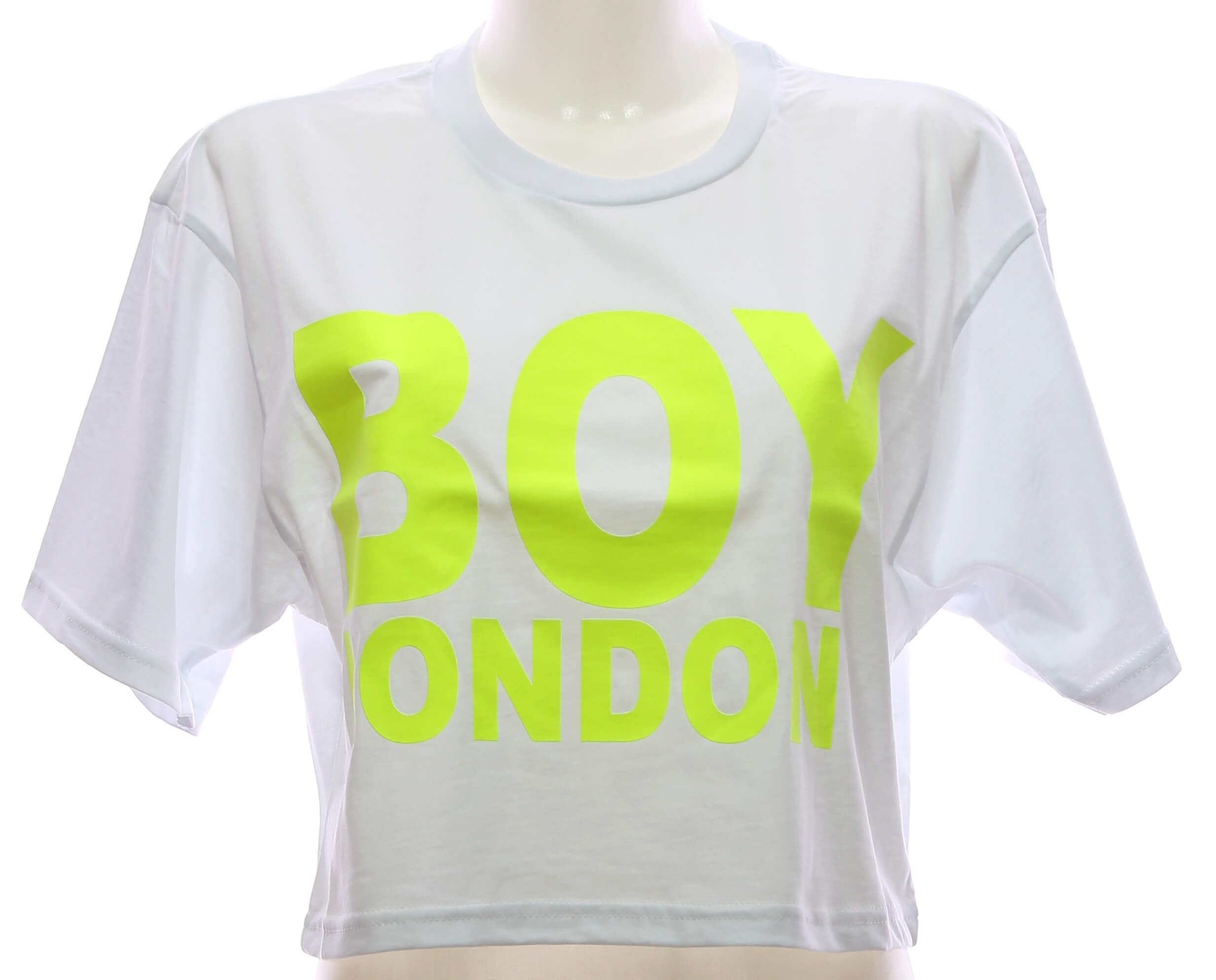t-shirt boy london donna f8dadd4d9fe8