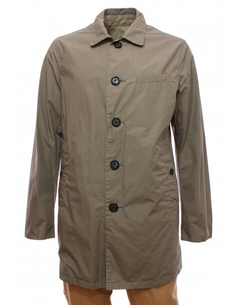 Trench uomo AT.P.CO