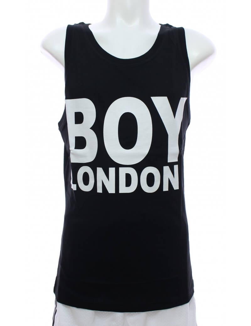Canotta Boy London