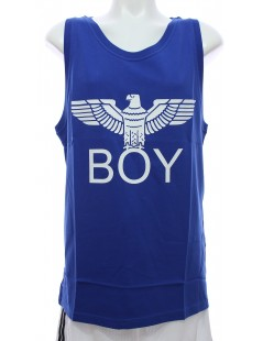 Boy London - Canotta Blu