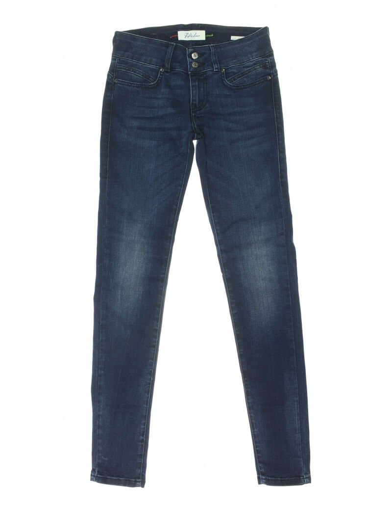 Fifty Four - Jeans super skinny donna
