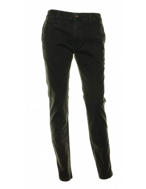 Fifty Four - Pantaloni chino Attic verde