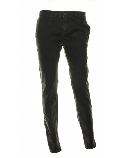 Fifty Four - Pantaloni chino Attic grigio