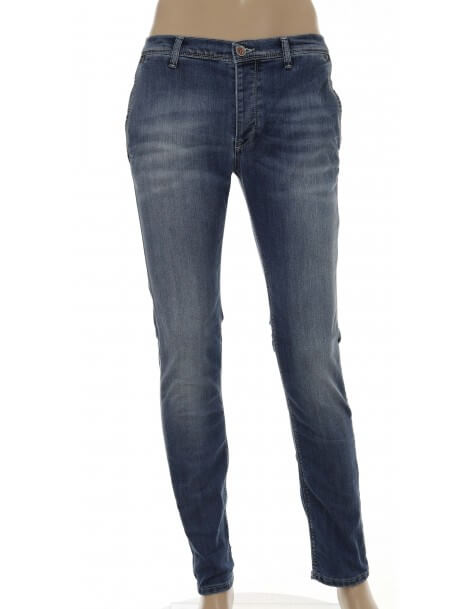 Fifty Four - Jeans stretto uomo