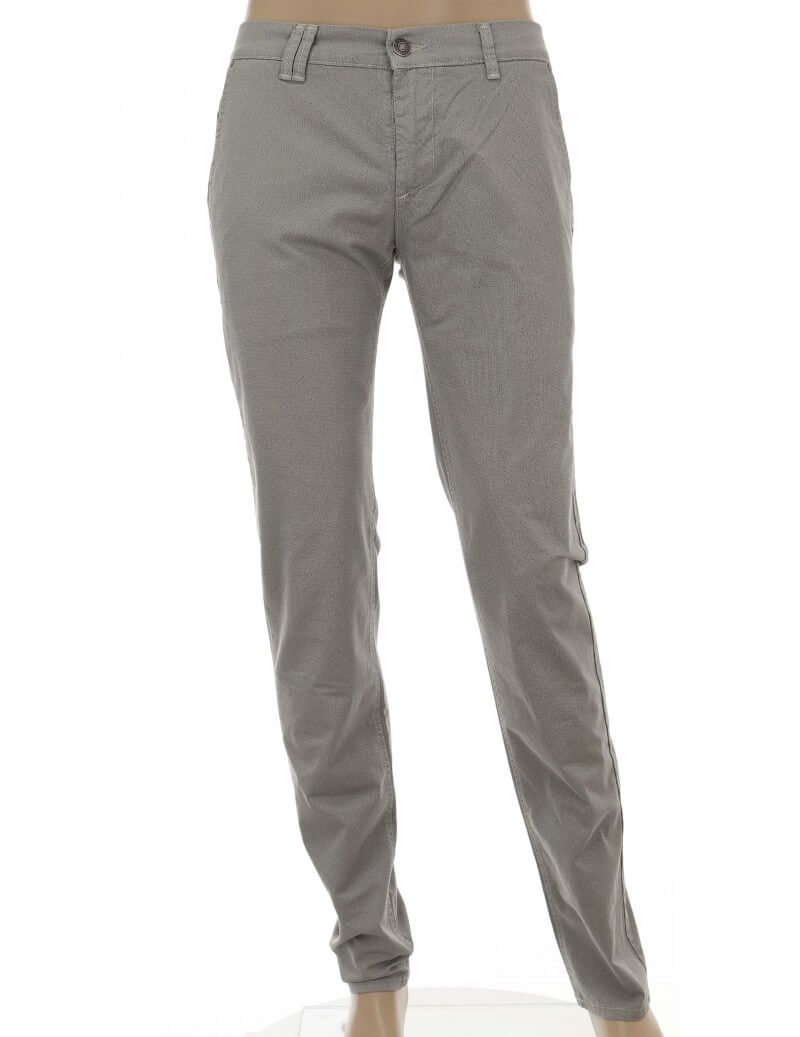 Pantaloni chino Fifty Four uomo