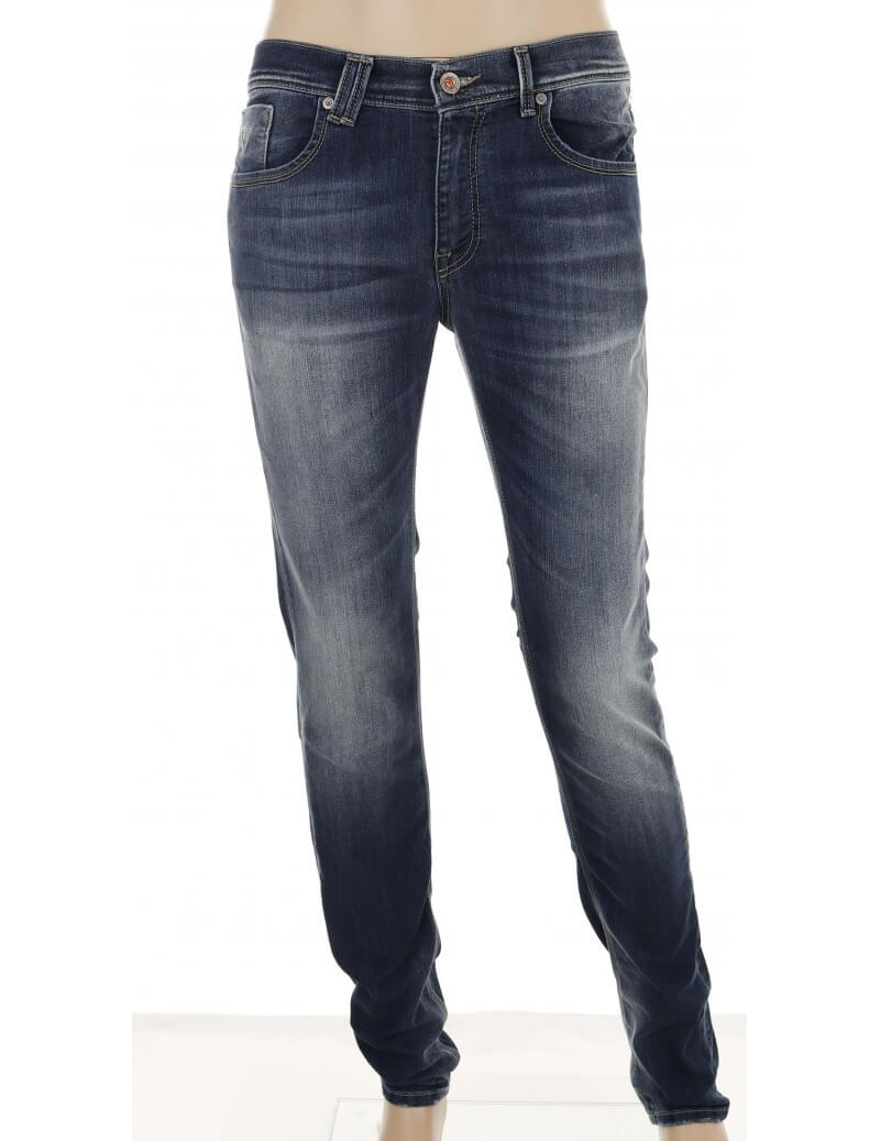 Jeans stretto uomo Fifty Four