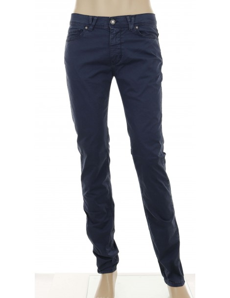 Pantaloni Fifty Four blu