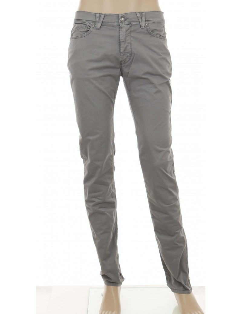 Pantaloni Fifty Four grigio
