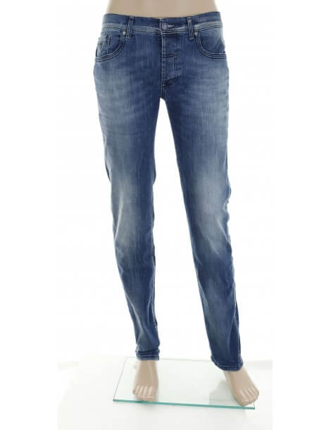 Fifty Four Jeans stretti uomo Staff B40