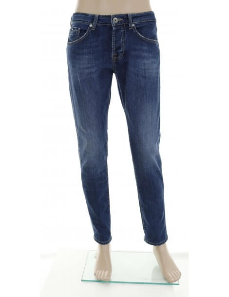 Jeans GAS uomo Norton Carrot WK61