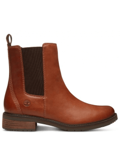 Stivaletto Timberland donna Chelsea Mont Chevalier