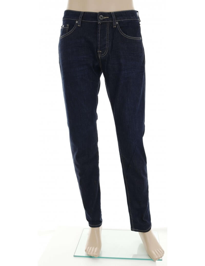 Jeans GAS uomo Norton Carrot WK12