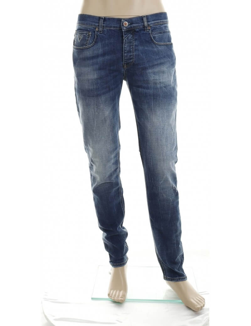 Fifty Four Jeans stretto Cored 00 J931