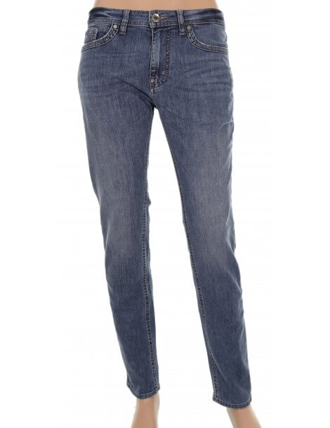 Jeans uomo Gas Jeans Albert 351152