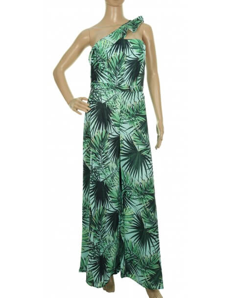 Tutine jumpsuit Molly Bracken menta