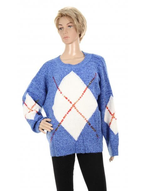Pullover donna LAL39A19