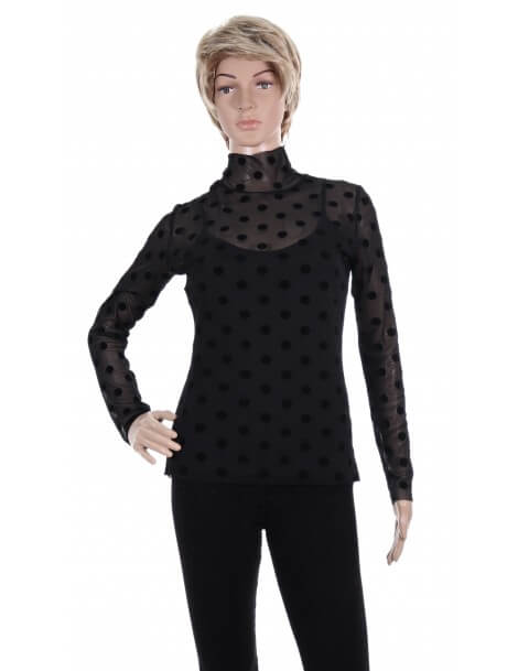 Sottogiacca donna T1039A19