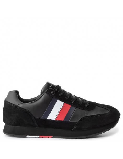 Sneakers Flag runner