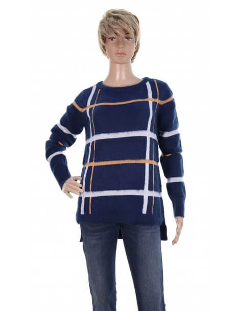 Pullover donna FR19FMTERRY