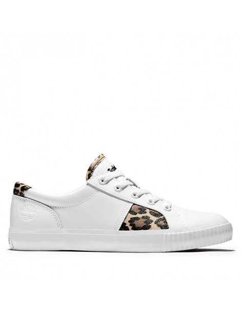 Sneakers donna bianche...