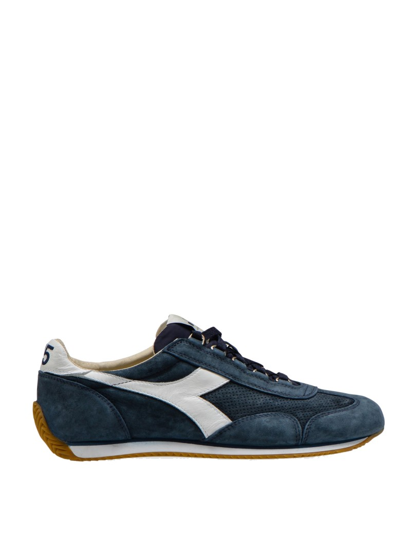 Heritage Equipe Suede SW...