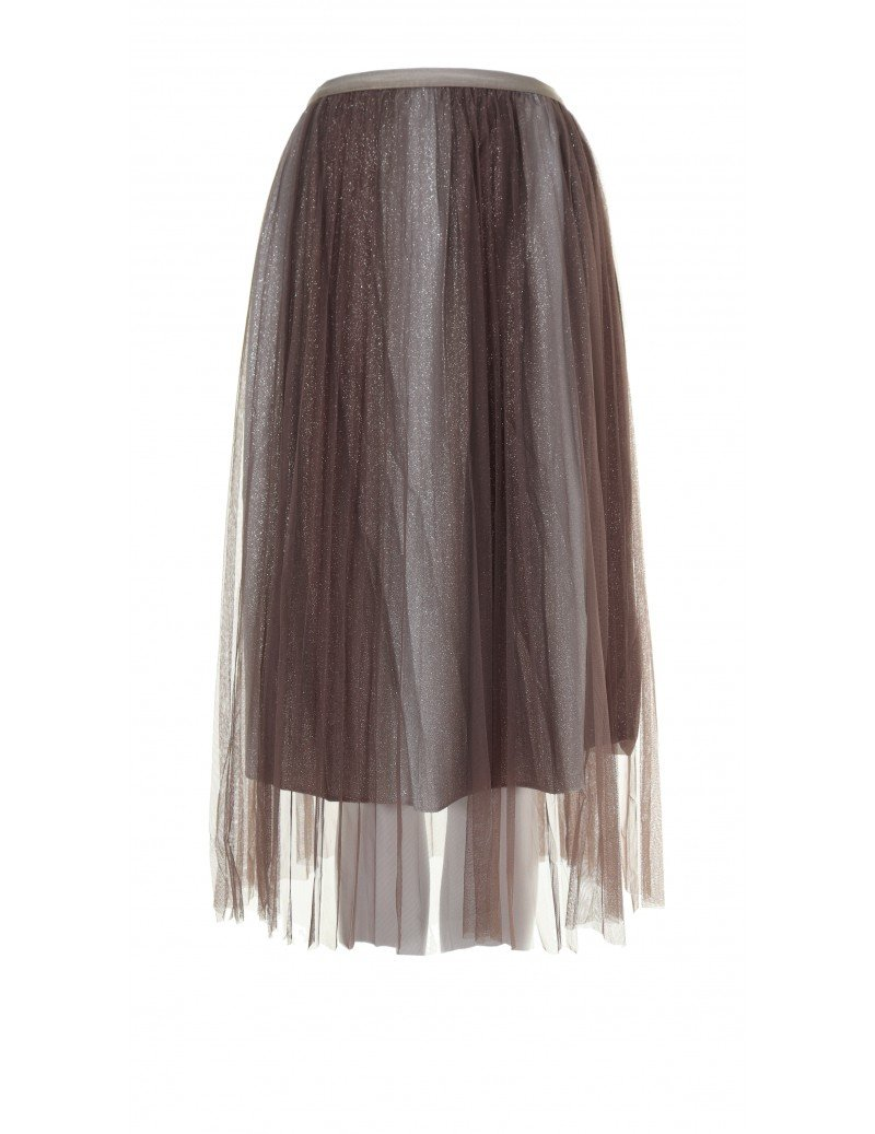 Gonna tulle S3818A19