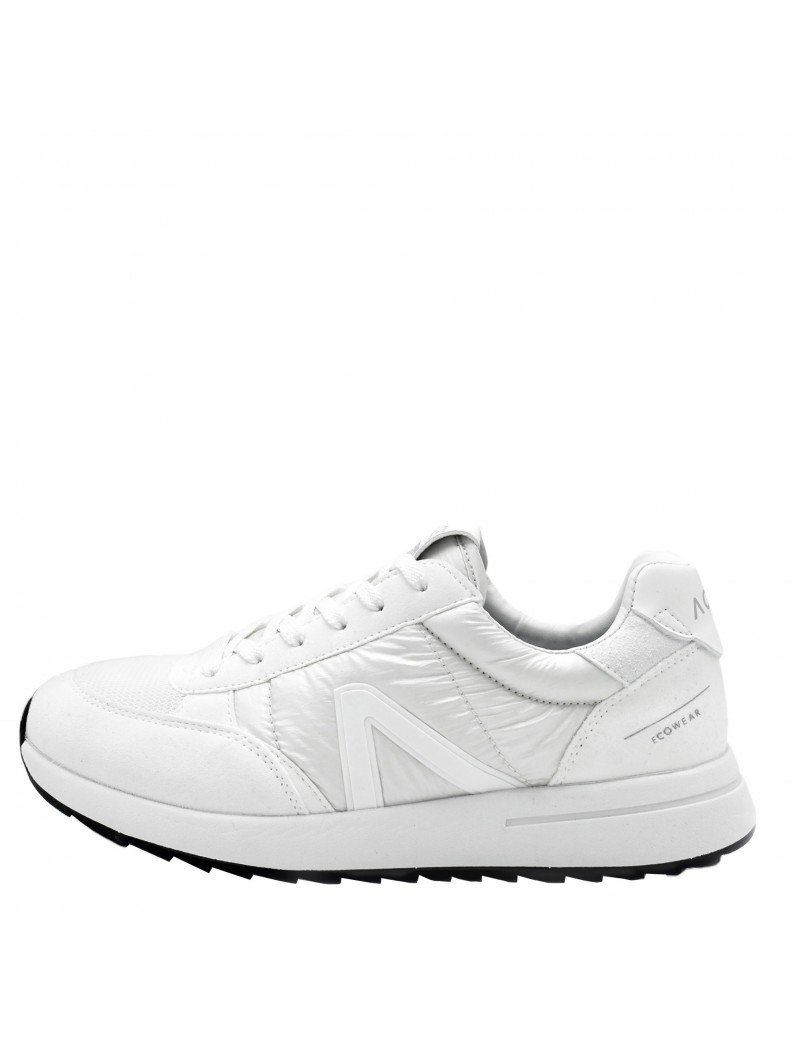 Sneakers ACBC Ecowear bianche
