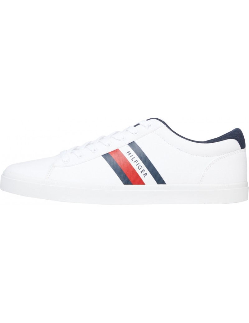 Sneakers bianche Tommy...