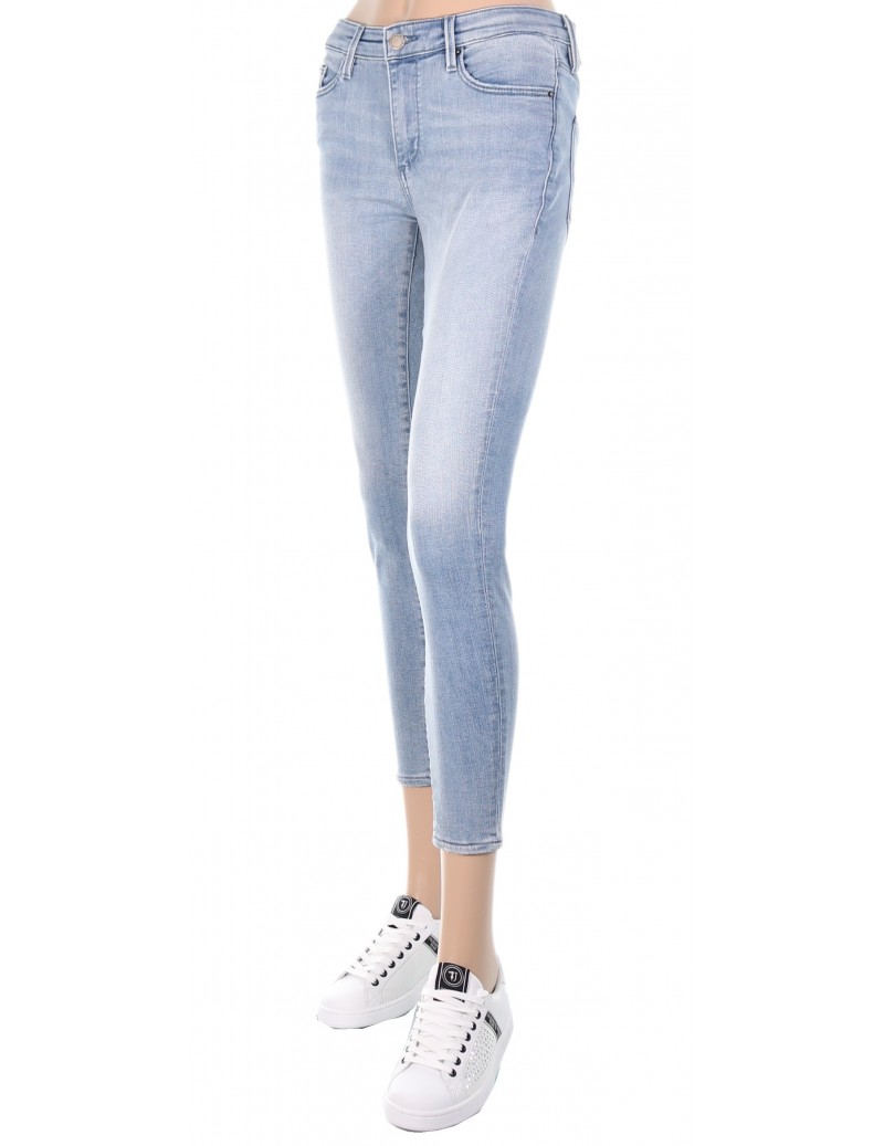 Donna jeans cropped Star WK15