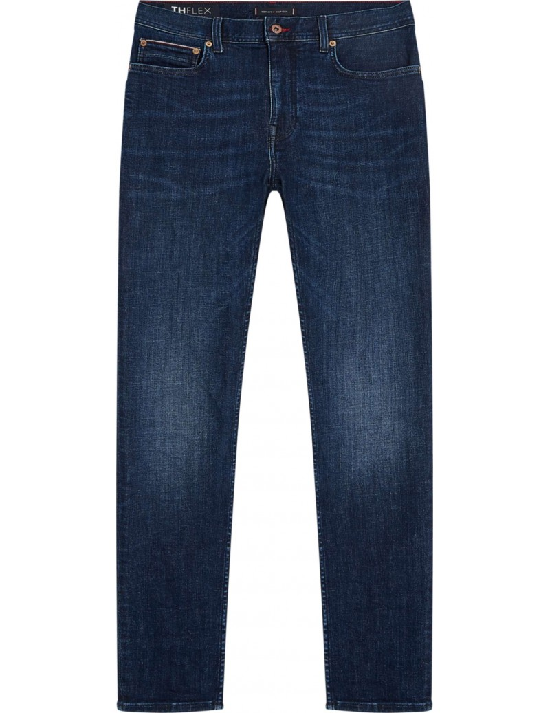 Jeans slim fit uomo Tommy...